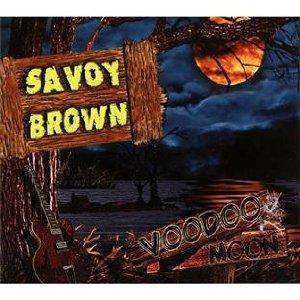 Savoy BROWN - Voodoo Moon (2011) 41hsgq10