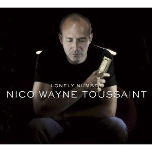 Nico Wayne TOUSSAINT - Lonely Number (2011) 41pxtw10