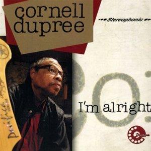 Cornell DUPREE - I' M Alright (2011) 41r2qs10