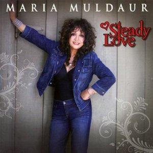 Maria MULDAUR - Steady Love (2012) 41tl1t10