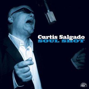 Curtis SALGADO - Soul Shot (2012) 41tn3b10