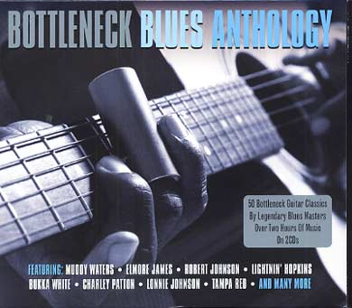 Bottleneck blues anthology (2011) 50601411