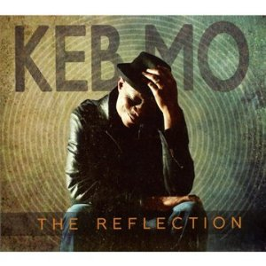 Keb' MO - The Reflection 51-lxf10
