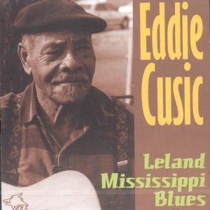 Eddie CUSIC - Leland Mississippi Blues (2012) 51-uda10