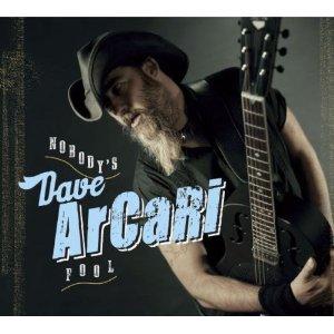 Dave ARCARI - Nobody's Fool (2012) 515vvj10