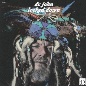 DR JOHN - Locked Down (2012) 51apyr10