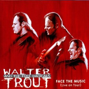 Walter TROUT - Face The Music Live (2011) 51d5pc10