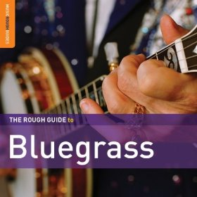 The Rough Guide To Bluegrass (2012) 51g4ab10