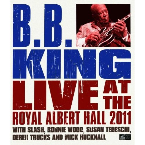 B.B. KING - Live At The Royal Albert Hall (2011) 51ityi10