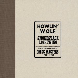 HOWLIN' WOLF - Smokestack Lightning (2011)  51kdw111