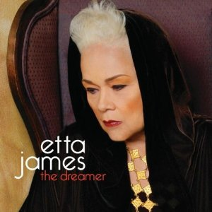 Etta JAMES - The Dreamer (2011) 51kdw112