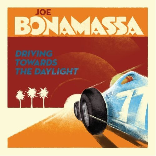 Joe BONAMASSA - Driving Towards the Daylight (2012) 51odet10