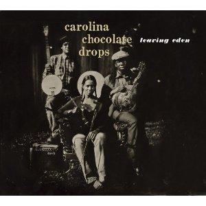 Carolina Chocolate Drops - Leaving eden (2012) 51pdn810