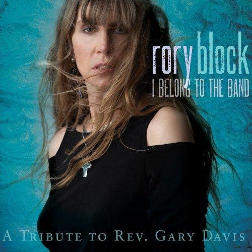 Rory BLOCK - I Belong to the Band (2012)  51rmny10