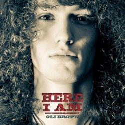 Oli BROWN - Here I Am (2012) 58396310