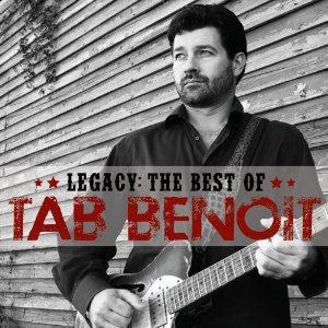 Tab BENOIT - The Best Of 2012 61gl3f10