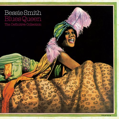 Bessie SMITH - Blues Queen 1925 61gtzt11