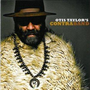 Otis TAYLOR - Contraband (2012) 61haai10