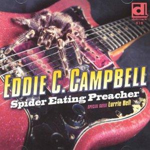 Eddie C.CAMPBELL - Spider Eating Preacher (2012) 61twml10