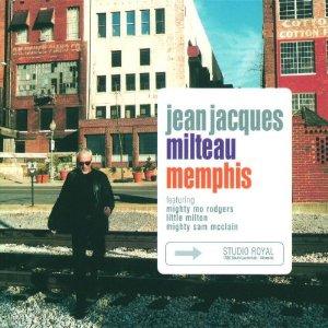 Jean-Jacques MILTEAU - Memphis (2001) 61vgvc10