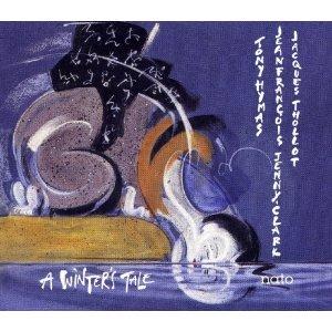 Tony HYMAS - A Winter'S Tale (2012) 61xamp10