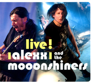Alexx & The Mooonshiners - Live 2011 8698_b10