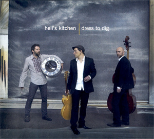 HELL'S KITCHEN - Dress To Dig (2011) 8704_b10
