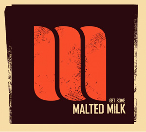 MALTED MILK - Get Some (2012) 8722_b11