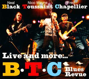 Black-Toussaint-Chapellier - Live 2012 8726_b10