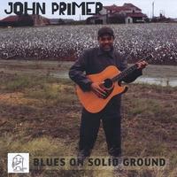 John PRIMER - Blues On Solid Ground (2012) Johnpr10