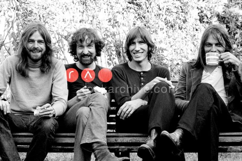 Site de Photo: Rock Archive Pf008s10