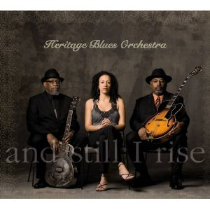 Heritage Blues Orchestra - And Still I Rise (2012) Printe10