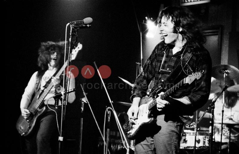 Site de Photo: Rock Archive Rg002j10