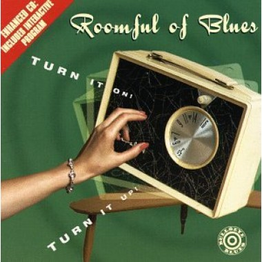 Roomful Of Blues Superd13
