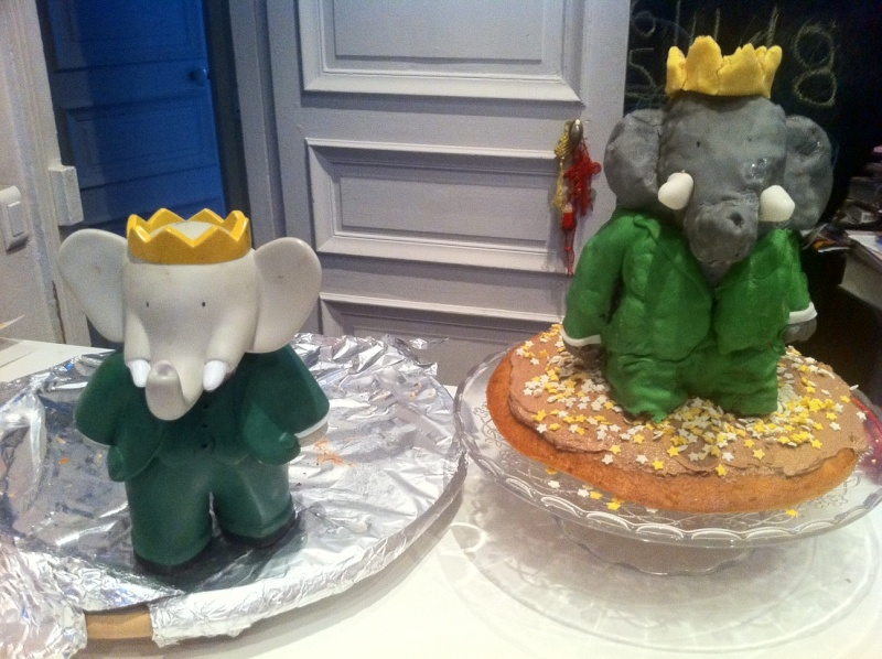 Babar tout fripé ! Photo113