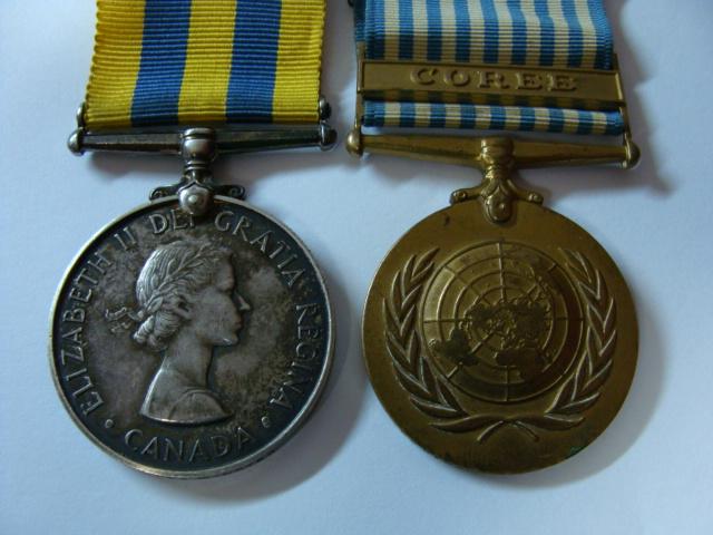 médailles de la guerre de corée Photo_75