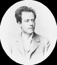 Gustav Mahler : Première Symphonie. Eléments d'analyse 220px-10
