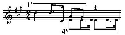 "Mendelssohn, Symphonie n°3 ""Ecossaise"" Intro12"