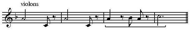 Gustav Mahler : Première Symphonie. Eléments d'analyse Mvt_2_13