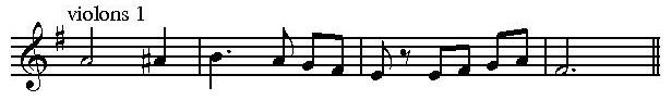 Gustav Mahler : Première Symphonie. Eléments d'analyse Mvt_2_14