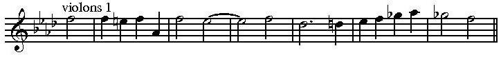 Gustav Mahler : Première Symphonie. Eléments d'analyse Mvt_4_14