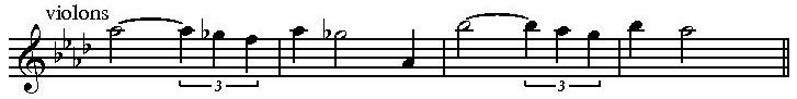 Gustav Mahler : Première Symphonie. Eléments d'analyse Mvt_4_15