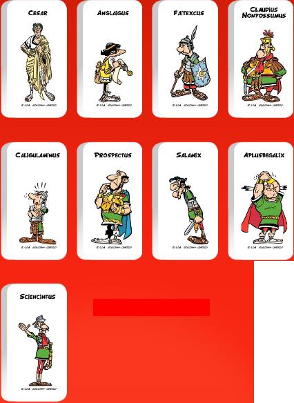 Non au racisme anti-gaulois Domino10