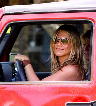 VIP in Jeep 12744710