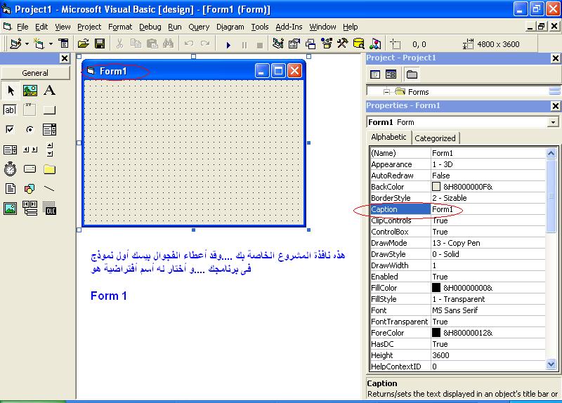 الدرس الرابع.....شكل الفورم وكيفية التعامل معه  Untitl10