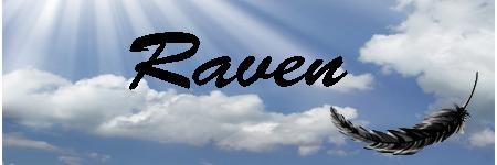 Vincent456's Arts Raven11