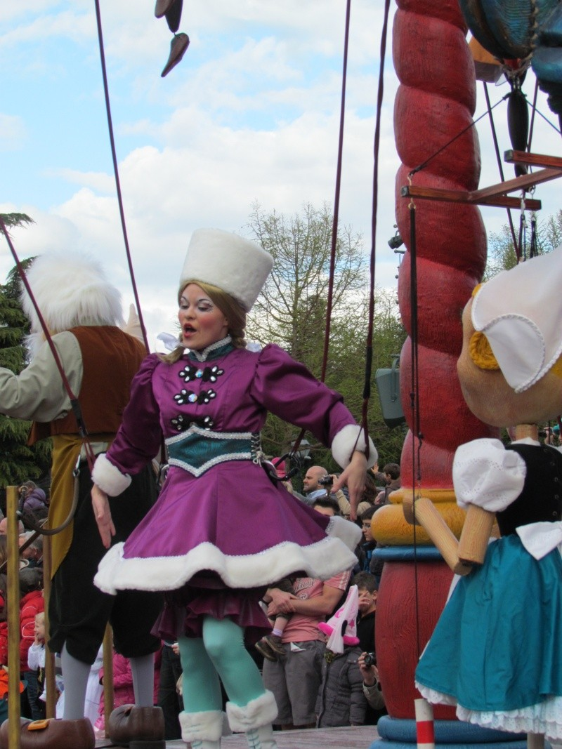 La Magie Disney en Parade - Page 6 Img_0272