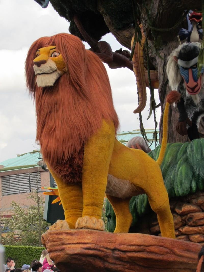 La Magie Disney en Parade - Page 6 Img_0275