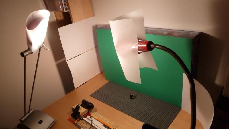 [Galerie d'Images] Votre Studio! - Page 3 P1000113