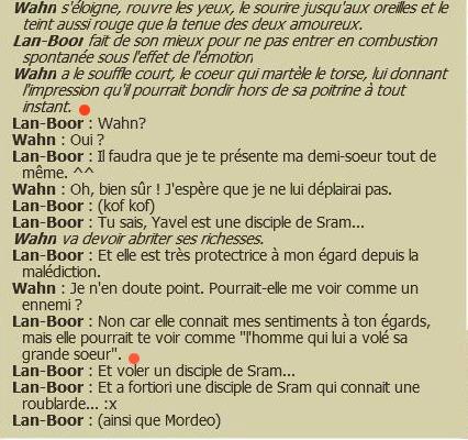 La Vie de Lan-Boor Lan1010
